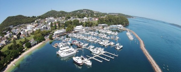 Ardent Leisure looks to sell marinas division