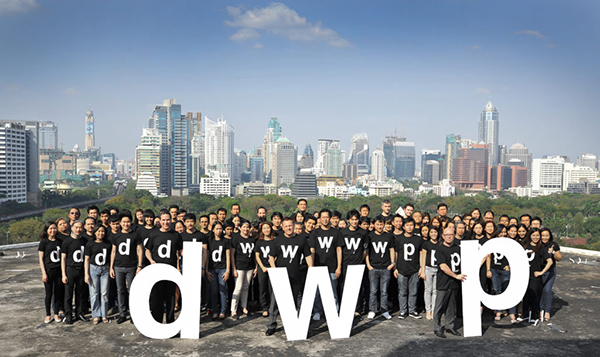 dwp strengthens its international presence with Beyond-arch partnership