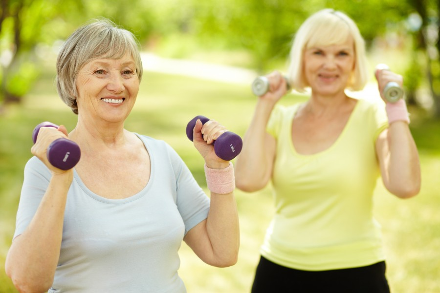 New physical activity guidelines double recommended adult activity levels