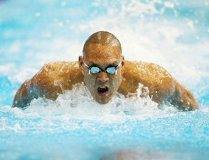 Geoff Huegill dropped as Austswim ambassador after drug arrest
