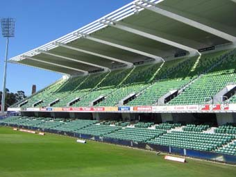 Naming rights available for Perth's nib Stadium