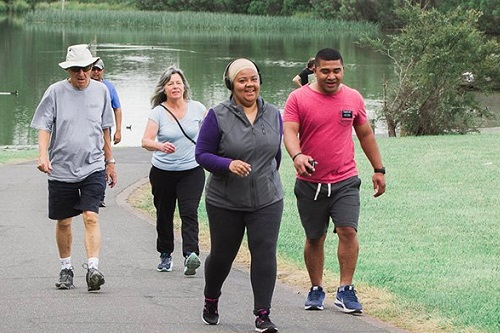 parkrun Australia among 27 successful recipients of Better Ageing Program grants