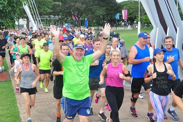 World Athletics partners with Parkrun to boost participation