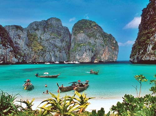 Thailand aims to improve tourism safety