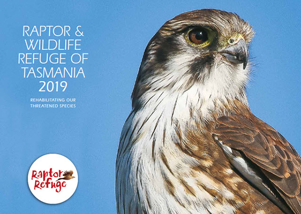 Tourism Tasmania partners with Abercrombie & Kent to support raptor refuge