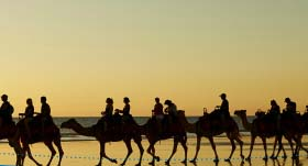 Tourism boost in austere Western Australian budget