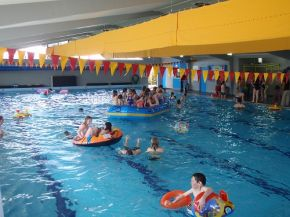 Urgent repairs approved for Wanaka Pool