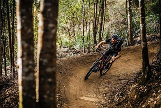 Tasmania's Wild Mersey Mountain Bike Trail section opens for the summer season