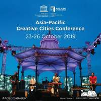 Asia-Pacific Creative Cities Conference