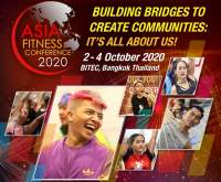 Asia Fitness Conference 2020