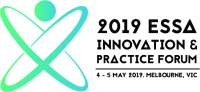 ESSA Innovation and Practice Forum 2019