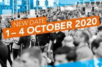 FIBO Global Fitness Expo 2020