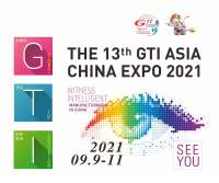 GTI Asia China Expo 2021