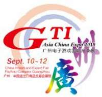 GTI Asia China Expo 2019