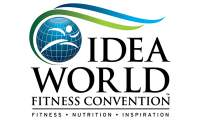 IDEA® World Fitness Convention
