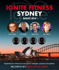Ignite Fitness Sydney