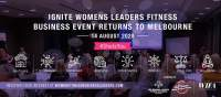 Ignite Women Leaders Fitness Business