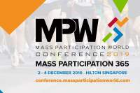 Mass Participation World Conference