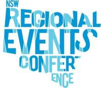 NSW Regional Events Conference 2018