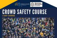 Crowd Safety Course