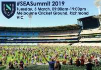 Sports Environmental Alliance 2019 Summit
