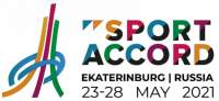 SportAccord Convention 2021: World Sport and Business Summit