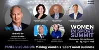 Women in Sport Summit 2018