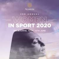 Women in Sport Summit 2019