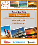 ARTN Annual Convention heads to Outback Queensland