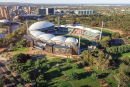Adelaide Oval's new hotel to accept bookings from March 2020