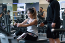 Precor offers equipment solution at Anytime Fitness Camberwell