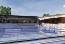 Hills Shire Council commits to rebuild of Waves Aquatic Centre