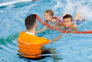 Swimming Australia and Belgravia Leisure partner to deliver activity and experience-based swim school teaching