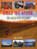 HF Industries' Chris Skinner publishes account of Himalayan motorcycle expedition