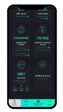 Evolt launches new mobile app offering personalised body composition information