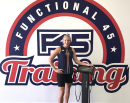 F45 Jimboomba helps members reach goals with EVOLT 360 technology