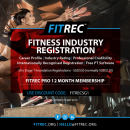 FITREC announces Foundation Registration for Singapore fitness professionals