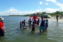 AUSTSWIM completes swimming and water safety project in Fiji