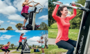 Gym Guru backed to install outdoor gym equipment in Auckland Council parks