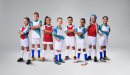Children the stars in campaign to promote junior rugby league