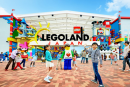 Lego owners lead £5 billion acquisition of Merlin Entertainments
