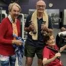 Leschenault Leisure Centre waives gym fees for over 80s fitness program