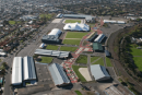 Melbourne Showgrounds to expand with function and exhibition space