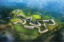 Plan for second racetrack at Bathurst's Mount Panorama