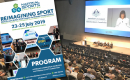Program launch for National Sports Convention 2019 with Reimagining Sport theme