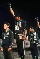 Marking 50 years since Australian Peter Norman's 1968 Olympics Black Power controversy