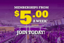 Planet Fitness arrives in Australia with $5 a week gym memberships