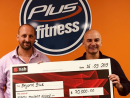 Plus Fitness franchisees raise $70,000 for Beyond Blue