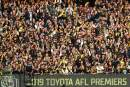 Richmond shows impressive off-field performance to cap AFL Grand Final win