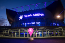 Auckland's Spark Arena among world's top performing venues